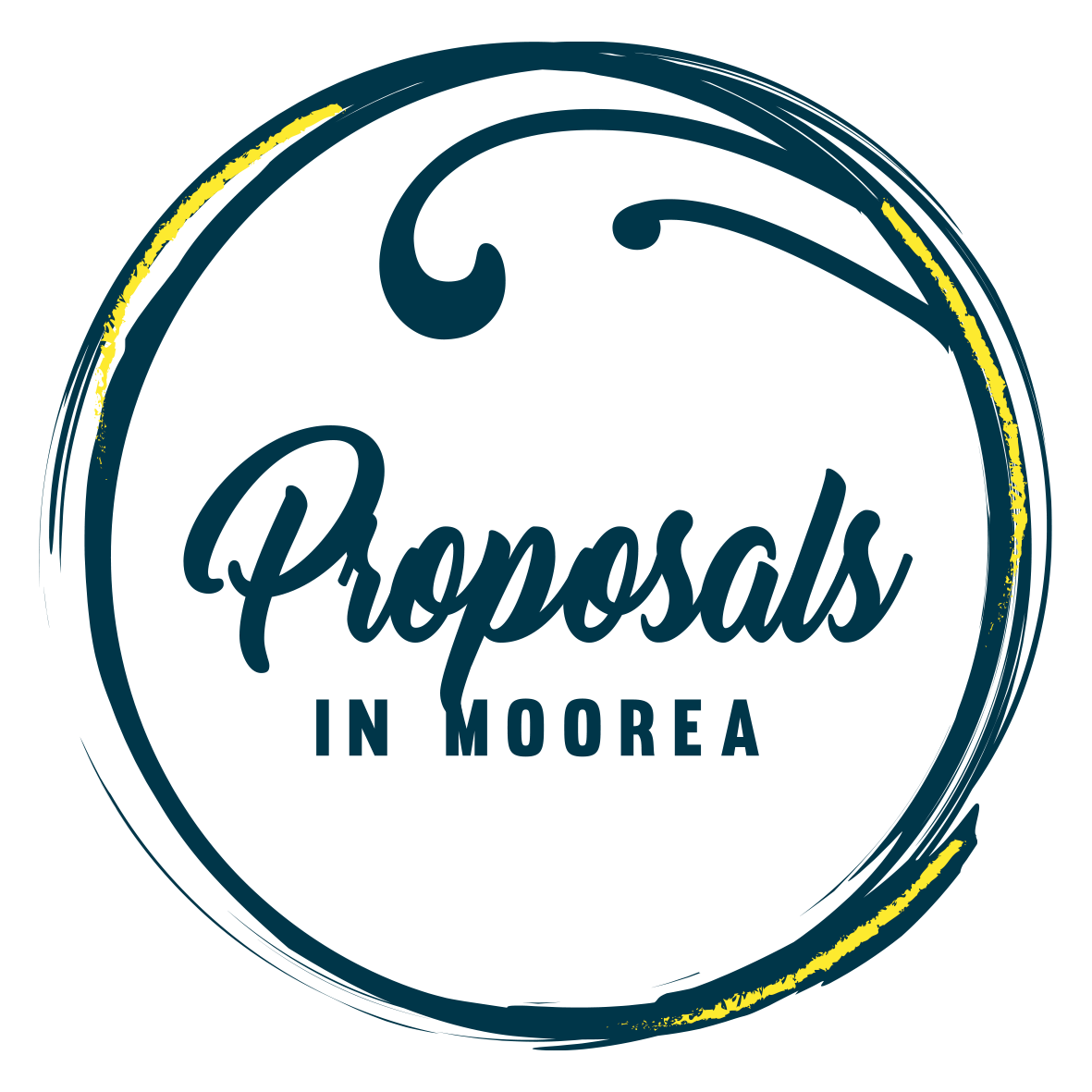 Proposals in Moorea
